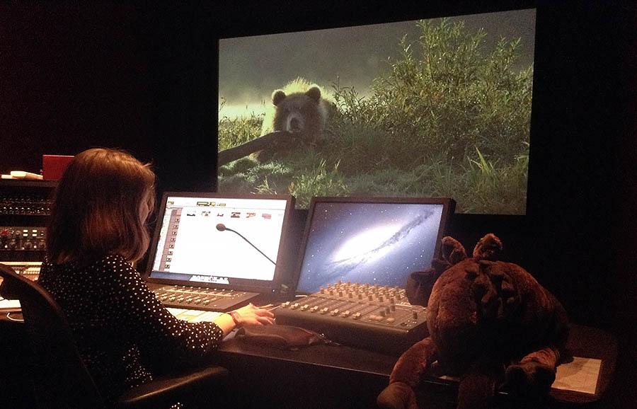 Медведи Камчатки. Начало жизни