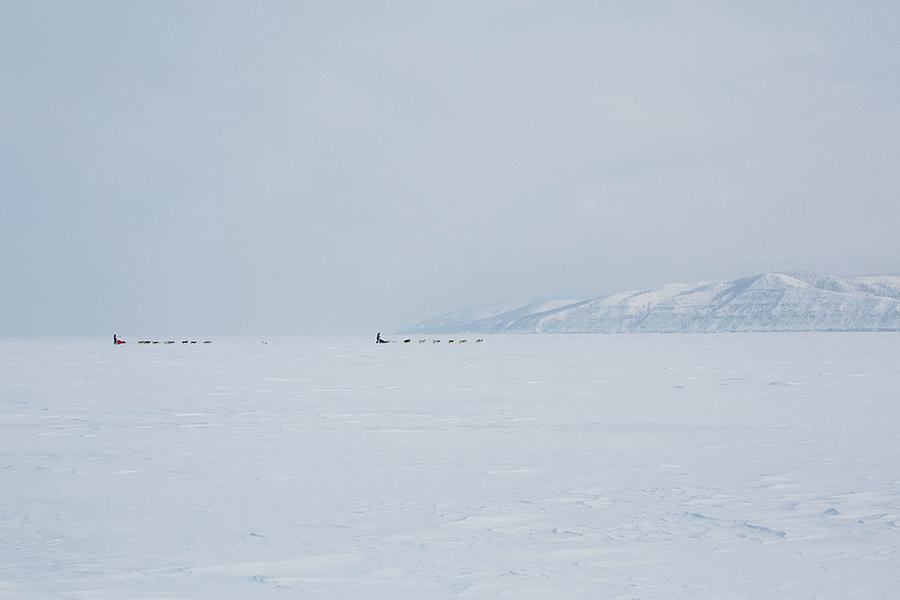 Гонка Волго Квест. Фотограф Ксения Иванова. Из архива гонки