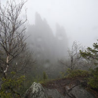 Описание пятидневного маршрута по национальному парку Таганай. Часть 2