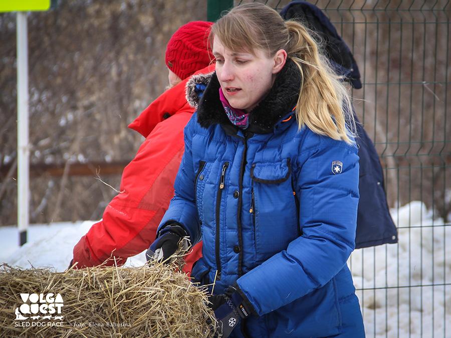 Волонтерский туризм. Volga Quest 2020 | Фотограф Елена Бабурина