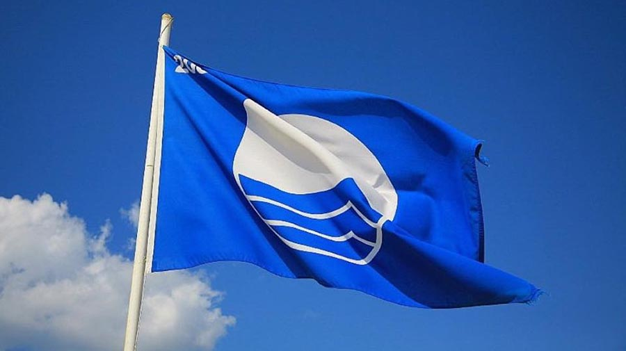 Лучшие пляжи России с Голубым флагом