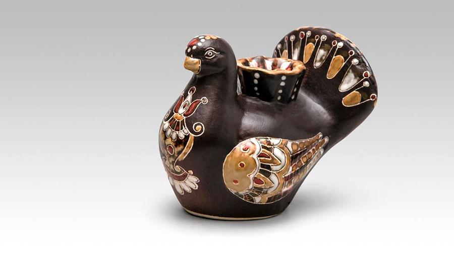 Монастырская керамика